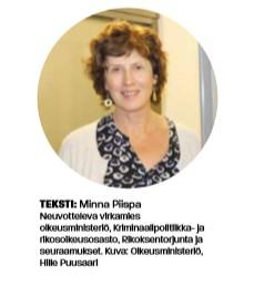 Minna Piispa