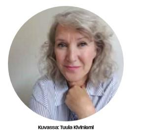 Tuula Kiviniemi