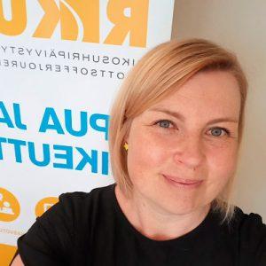 Katja Sivill