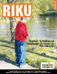 RIKU-lehti, 1/2010, Turvallisuus, syrjintä ja lasten kaltoinkohtelu