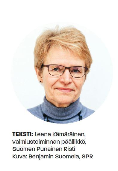 Leena Kämäräinen